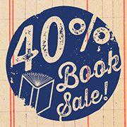 logo design #vintage #librarysale