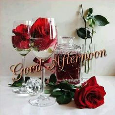 Good Afternoon Sister,have a relaxing Afternoon xxx ❤❤❤ Afternoon Cream Tea, Have A Nice Afternoon, Good Afternoon Quotes, Good Morning Quotes, Morning Noon And Night, Morning Wish, Sweet Love Quotes, Love Is Sweet, Birthday Month Flowers