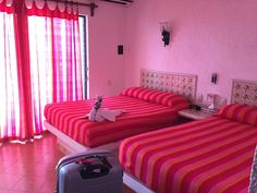 Rooms, comfort, affordable, relax, vacations, Scuba Club Cozumel