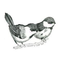 ilustración de Julia Pott