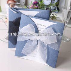 Nouvelles cartes d'invitation de mariage de papillon-Articles pour évènement et soirée-Id du produit:680471007-french.alibaba.com
