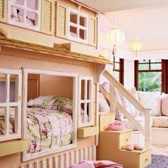 Future Daughter's Bedroom!