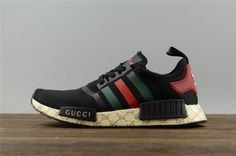 887b9c03e Shop the latest Adidas Originals NMD X Black Running Shoes on the world s  largest fashion site.