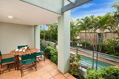 Paterson Street - Solaris Holiday Apartment Byron Bay Byron Bay Accommodation