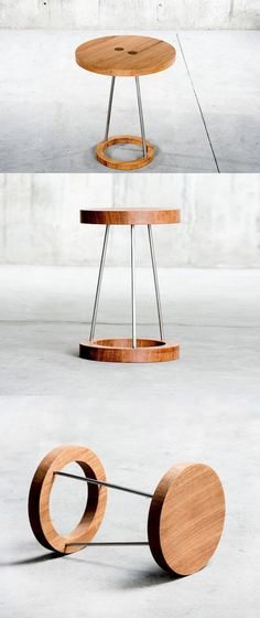 104 Amazing Modern Chair Design Ideas https://www.futuristarchitecture.com/22016-modern-chairs.html #WoodenChair