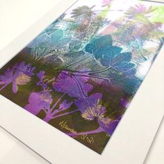 Herb Art, Ready To Pop, Garden Gifts, Unique Photo, Botanical Prints, All Art, Collage Art, Unique Gifts, Things To Come