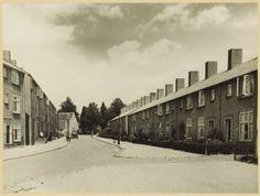 Zutphen<br />Zutphen Van der Vegtestraat Nieuwbouw in de wijk Polsbroek 1950