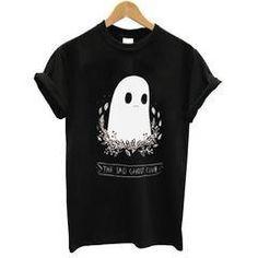 The Sad Ghost Club T-shirt