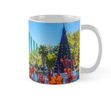 Flowering Christmas Eve in Bendigo - 2013 Mug- by Cris Figueired♥