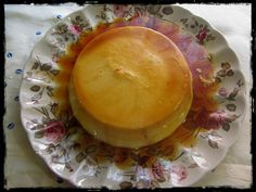 El Puchero de Morguix: Flan de queso Philadelphia
