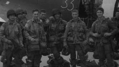 """Paratroopers from the """"All American"""" 82nd Airborne Division describe the days leading up to Normandy on D-Day, and the harrowing night drop behind enemy lines in the pre-dawn hours of June 6th 1944. Interviews include Captain Roy E. Creek, Captain Chester E. Graham, 1st Lieutenant John W. Marr, 1st Lieutenant Homer H. Jones, Sergeant Elmo E. Bell, Private First Class Fred E. Morgan, and historian Ed Ruggero."""