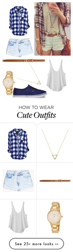 """Out and About (Again)"" by unicornbears on Polyvore"
