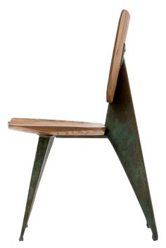 Michael Boyd - Bat Chair | From a unique collection of antique and modern side chairs at http://www.1stdibs.com/furniture/seating/side-chairs/