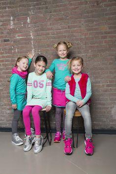 Meisjes Kleding Collectie   Quapi Kidswear