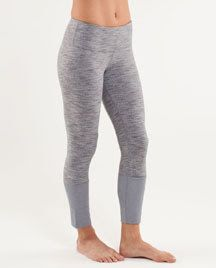 579707694 Lululemon Wunder Under Crop  Special Edition   Wee Are from Space Coal  Fossil