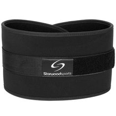 """""""Weight Lifting Belt - Ideal for Powerlifting - Squats, Deadlifts - Neoprene Weight Training Belt with Velcro Closure (Black, (S) - Benefits Of Strength Training, Strength Training Workouts, Weight Training, Weight Lifting Motivation, Barbell Curl, Heavy Weights, Lift Heavy, Loving Your Body, Powerlifting"""
