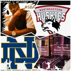 "3/19/15 NCAAB #MarchMadness : #Northeastern #Huskies vs #NotreDame #FightinIrish (Take: Huskies +12.5,Over 141) (THIS IS NOT A SPECIAL PICK ) ""The Sports Bettors Almanac"" SPORTS BETTING ADVICE  On  95% of regular season games ATS including Over/Under   1.) ""The Sports Bettors Almanac"" available at www.Amazon.com  2.) Check for updates   My Sports Betting System Is an Analytical Based Formula   ""The Ratio of Luck""  R-P+H ±Y(2)÷PF(1.618)×U(3.14) = Ratio Of Luck  Marlawn Heavenly VII (…"