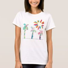 Candy Waters Autism Artist T-Shirt - click/tap to personalize and buy Candy Theme, Candy Art, Janet Davies, Sun Painting, Amazing Paintings, American Apparel, Wardrobe Staples, Fitness Models, T Shirts For Women