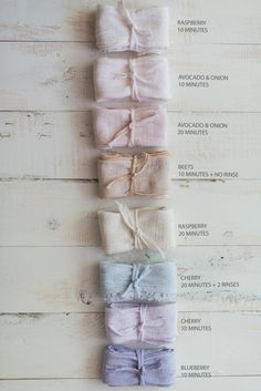 DIY Vegetable Dyed Ribbons - Threads & Blooms - DIY Vegetable Dyed Ribbons – Threads & Blooms The Effective Pictures We Offer You About projects - Shibori, Natural Dye Fabric, Natural Dyeing, Diy Natural Tie Dye, Furoshiki, Craft Projects, Sewing Projects, Diy And Crafts, Arts And Crafts