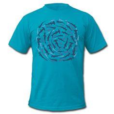 Image result for shark t shirt design