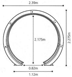 The Freestanding Flower Circle is a fabulous contemporary wooden garden arch from Grange Garden Products. As featured by Alan Titchmarsh on Wedding Arch Flowers, Diy Wedding Backdrop, Wedding Stage Decorations, Ceremony Backdrop, Wedding Aisles, Wedding Ceremonies, Wedding Reception, Backdrop Frame, Backdrop Design