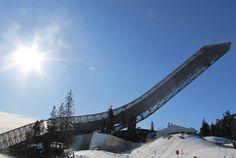 Holmenkollen Ski Museum - Oslo, Norway | AFAR.com