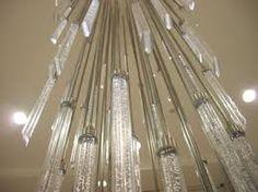 Image result for fibreoptic chandelier