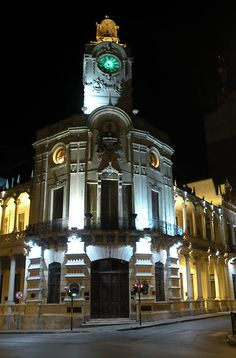 Municipalidad Parana ENTRE RIOS ARGENTINA