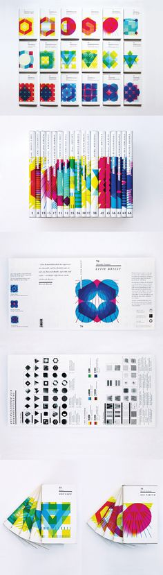 print design / editorial | Stahl R Design Studio — See before Reading (research project)