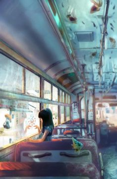 The Art Of Animation, Rei Plys