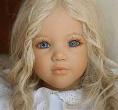 Jule: Annette Himstedt doll | ♡ dolls ♡ | Pinterest | Beautiful, Annette o'toole and Most beautiful