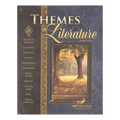 ABEKA THEMES IN LIT TEXT