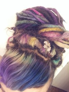 love the dreads