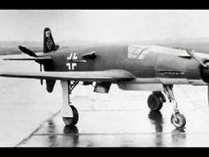 Original Dornier Do 335 in flight Best Footage - YouTube