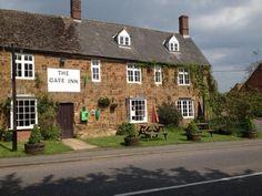 The Gate Inn | Pub B&B in Upper Brailes, Warwickshire | Stay in a Pub | Stay in a Pub