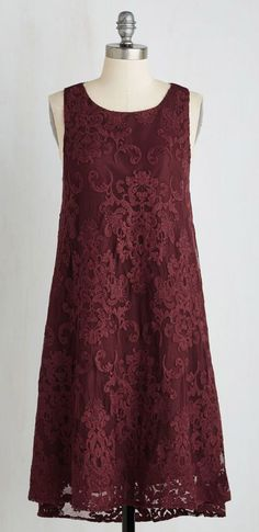 Swingy and Sweet Dress by BB Dakota