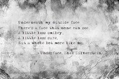 Shel Silverstein.