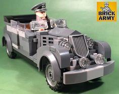 Lego Ww2, Lego Soldiers, Ww2 German, Lego Boat, Lego Custom Minifigures, Lego Guns, Lego Clones, Lego Truck, Lego Builder