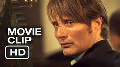The Hunt Movie CLIP - Look Into My Eyes (2013) - Mads Mikkelsen Movie HD