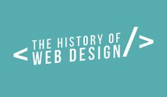 The Evolution of Web Design: How Trends Have Changed Since 1990