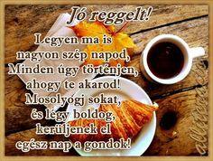 jó_reggelt, kávé, reggeli, képek, üdvözlések, French Toast, Morning Images, Beef, Good Morning, Breakfast, Food, Humor, Bom Dia, Morning Coffee