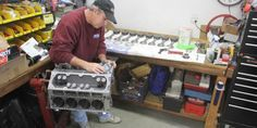 Build It Yourself: LS Engine Building Tips And Techniques - Power & Performance News