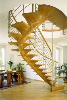 Awesome stair design!        www.icreatived.com