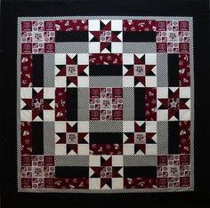 Texas A & M quilt kit