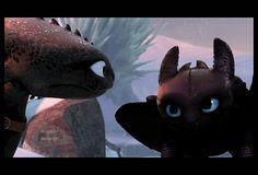 Name: Sapphire Age: 13 Gender: Female Breed: Night Fury Dragon