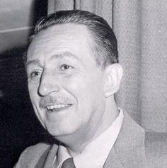 Walt Disney, how he shaped our world!