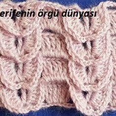 Türkçe Anlatımlı Örgü Videoları - Part 189 Slippers, Slipper, Flip Flops, Sandal