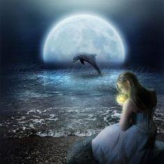 moon---------LIGHT
