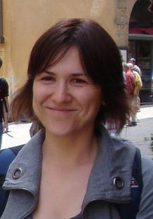 Silvia Cramer