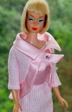 American Girl Barbie in Fashion Luncheon